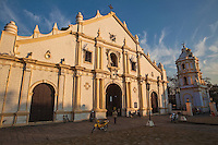 Vigan Cathedral, also known as St Paul's Cathedral is an earthquake baroque church built in 1574.  Commissioned by Spaniard Juan de Salcedo but was unfortunately destroyed by an earthquake. The current church was constructed in 1790 and was finished in 1800.  Cathedral features Neo-Gothic and pseudo Romanesque motifs. The baroque styled church has thick buttresses to support it through both earthquakes and typhoons