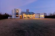 Hamptons Architecture