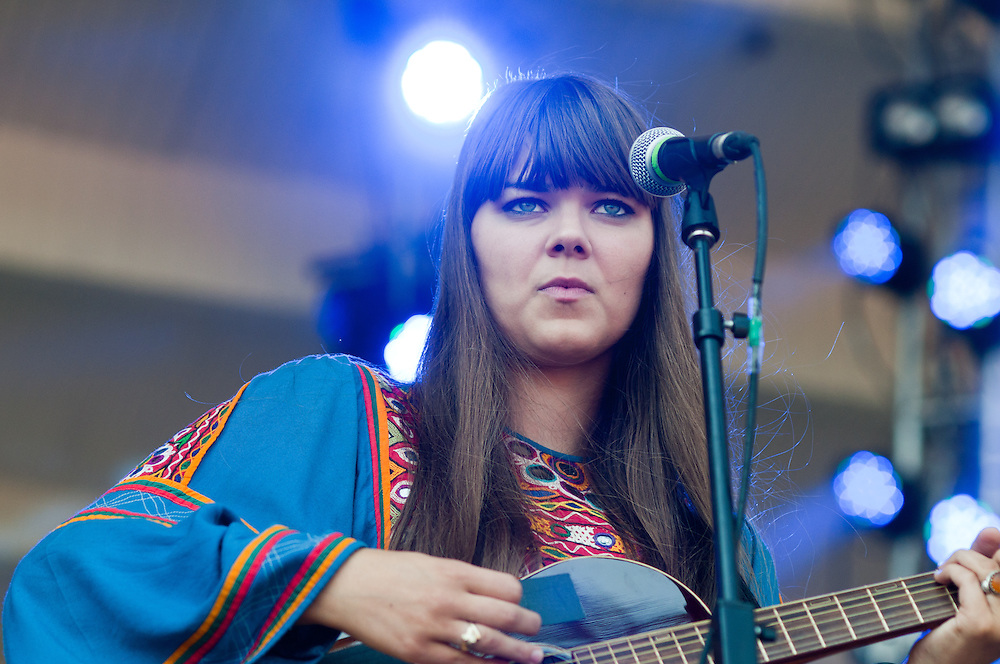 First Aid Kit at Lollapalooza