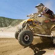 2008 AMA Pro Quads-Moto1