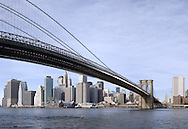 From Manhattan