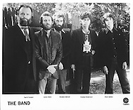 The BAND..photo from the Photofeatures Archive..for editorial use only