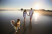 Engagement Photos - Margate Beach - Kacie & Corey