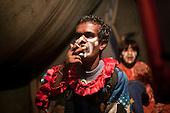 Pakistan: Circus comes to Town