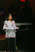 Phylicia Rashad at Apollo Theater 75th Gala Celebration hosted by Steve Harvey and held at The Apollo Theater on June 8, 2009 in the Village of Harlem, NYC