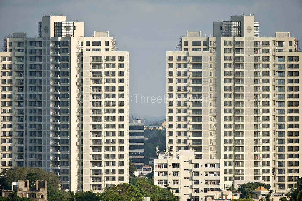 Havelock City. new apartments