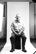 Bobby Jordan<br /> E-8<br /> Security Forces<br /> Desert Storm<br /> Jan. 1980 - Jan. 2004<br /> <br /> Veterans Portrait Project<br /> 802d Security Forces Squadron<br /> San Antonio, TX