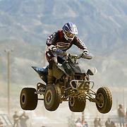 2008 ITP Quadcross, Round #1, Glen Helen Raceway, San Bernardino, CA