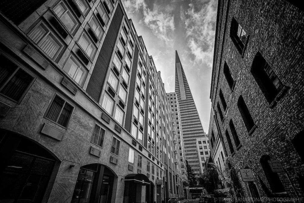 Merchant Street II, Downtown San Francisco