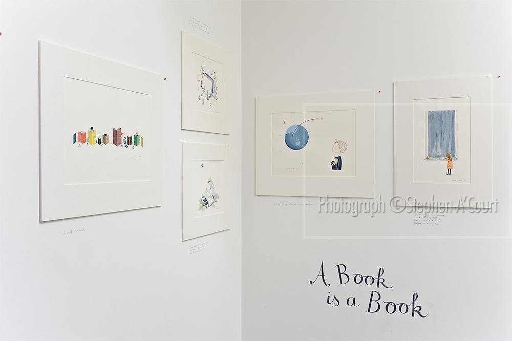 Writer Jenny Bornholdt & artist Sarah Wilkins.