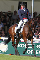 IMPERIAL MASTER  Oliver Townend