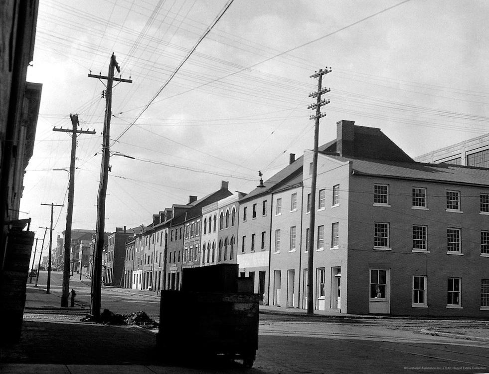 Alexandria, Virginia, 1926