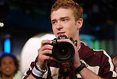 9/23/2002 - Justin Timberlake on TRL