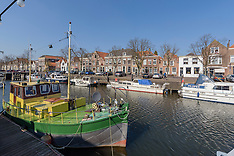 Brielle, Zuid Holland, Nederland, Netherlands
