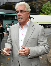 OCT 04 2013 Max Clifford in Court