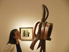 SEP 12 2013 Christies Dialogue Through Art