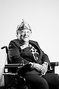 Helene Maude<br /> Army<br /> E-6<br /> Medic, LPN<br /> Aug. 1977 - June 1986<br /> Operation Reforger<br /> Cold War<br /> <br /> Veterans Portrait Project<br /> Charleston, SC<br /> Jewish War Veterans