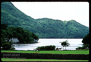 03: RING OF KERRY MUCKROSS HOUSE, FARMS