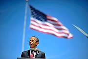 US President Barack Obama addresses a group of soldiers from the US Army 3rd Infantry Division in Fort Stewart, Georgia, USA, 27 April 2012. The president and first lady Michelle Obama visited the division headquarters where the he signed an executive order mandating several new education protections for military service members. EPA/STEPHEN MORTON