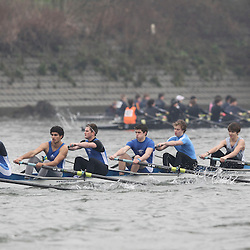 013 - Canford 1st8+ - SHORR2013