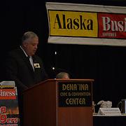 Alaska Business Monthly Top 49ers Luncheon