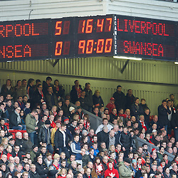 130217 Liverpool v Swansea