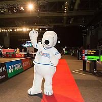 2015 Australian Badminton Open
