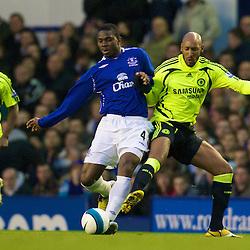 080417 Everton v Chelsea