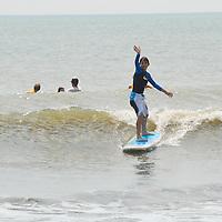 SURF CAMP 2011