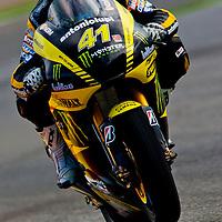 2011 MotoGP World Championship, Round 18, Valencia, Spain, 6 November 2011, Josh Hayes