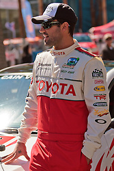 LONG BEACH, CA - APR 14: Actor and model  Brody Jenner gets ready for race day at the 2012 Toyota Celebrity/PRO Race in Long Beach, CA. All fees must be ageed prior to publication,.Byline and/or web usage link must  read PHOTO: Eduardo E. Silva/SILVEX.PHOTOSHELTER.COM
