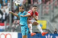 160821 FC Utrecht-AZ