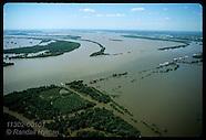 01: GREAT FLOOD CONFLUENCE, PRAIRIE DU ROCHER