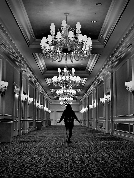 Solitude by Joan Pabona.<br /> <br /> Joan Pabona is 33 years old and from the Philippines. She has been using a Fuji film camera since I was in college. Photography is a stress reliever for Joan due to the hard work of week days. She is currently studying whilst attending workshops for creating artistic photos and learning different techniques. She has organised some events for domestic workers like 'Photowalk' in order to apply their knowledge about photography and what they have learned from Lensational. Some of Joan's works have been featured in the number one leading newspaper in Philippines.