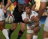 20061007, EDF Energy Cup, Harlequins vs Sale Sharks