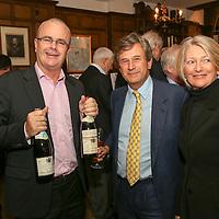 Berry Bros. & Rudd Wine Evening 2015