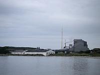Port Ellen, Islay, Scotland......