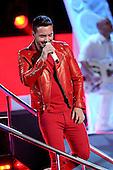 11/20/2014 - 15th Annual Latin Grammy Awards - Show