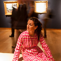 Giovanna  Bertazzoni,  Head of the London Impressionist and Modern Art department at Christie's.