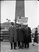 1960-10/02 South Africa Boycott March