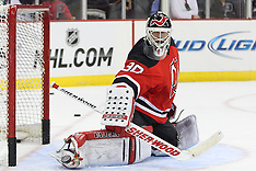 March 19, 2013: New York Rangers at New Jersey Devils