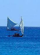 Woleai Atoll, Yap, Micronesia