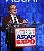 4/24/2014 - 2014 ASCAP EXPO - Day 1 Edit