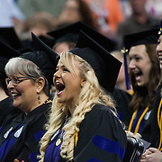 Law School Commencement (Photo by Gonzaga University)