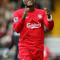 051022 Fulham v Liverpool