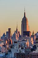 Landmarks, Manhattan, New York City, NY