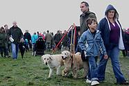 Kimble Horse Race, Buckinghamshire