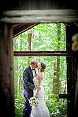 Lianne & Michael's Whistle Bear wedding