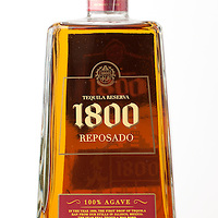 1800 reposado -- Image originally appeared in the Tequila Matchmaker: http://tequilamatchmaker.com