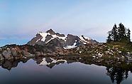 Washington State Photos